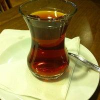 Photo taken at Cafemizz by Nihan P. on 11/1/2013
