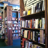Photo taken at Tattered Cover Bookstore by Dawn G. on 6/2/2013