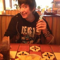 Photo taken at Margarita's Mexican Restaurant by Jillian H. on 5/7/2013