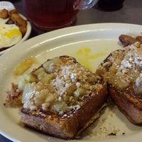 Photo taken at Perkins Family Restaurant & Bakery by John J. on 4/12/2014