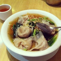 Photo taken at Happy Buddha Vegetarian Restaurant by Jessica L. on 2/5/2013