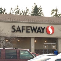 Photo taken at Safeway by Michael R. on 2/28/2016
