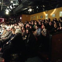 Photo taken at iO Chicago by John S. on 2/18/2013
