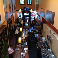Photo taken at Café Venetia by Andrew K. on 6/18/2013