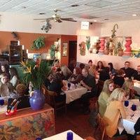 Photo taken at Julio's Cocina Latina by Bonnie C. on 10/8/2013