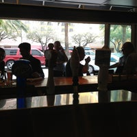 Photo taken at Tarpon Bend Raw Bar & Grill by Abi L. on 2/8/2013