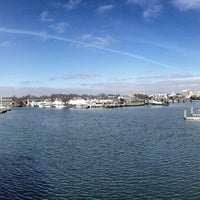 Photo taken at Hy-Line Cruises Ferry Docks by Greg H. on 3/10/2013