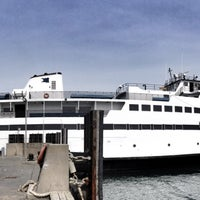 Photo taken at Steamship Authority - Nantucket Terminal by Greg H. on 3/18/2013