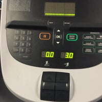 Photo taken at 24 Hour Fitness by Mike A. on 3/20/2016