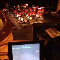 Photo taken at Sheldon Theatre by John S. on 4/26/2014