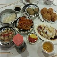 Photo taken at Empress Pavilion Restaurant by Patryck C. on 4/27/2013
