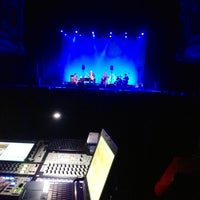 Photo taken at Philharmonie by Steven J. on 2/16/2013