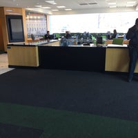 Photo taken at TD Bank by Nate F. on 1/23/2015