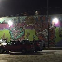 Photo taken at Deep Ellum by Nate F. on 12/28/2016