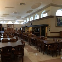 Photo taken at Sharpe Refectory (Ratty) by Nate F. on 8/24/2015