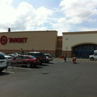 Photo taken at Target by Steve H. on 6/8/2013