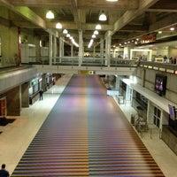 Photo taken at Simón Bolívar International Airport  by JesusSanch on 1/18/2013