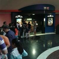 Photo taken at Cine Araújo by Eric Vinicius de Castilho G. on 4/26/2013