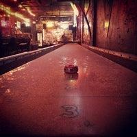 Photo taken at Adair's Saloon by Beer P. on 7/11/2013
