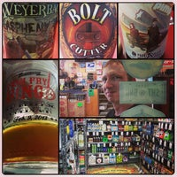 Photo taken at Lone Star Beverages by Beer P. on 7/25/2013