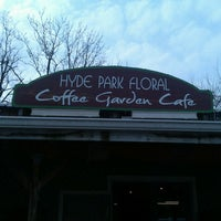 Photo taken at The Coffee Garden Cafe by Willie H. on 4/10/2013