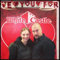 Photo taken at White Castle by Jeff K. on 2/15/2013