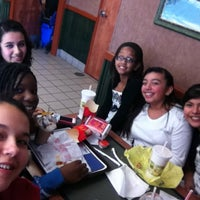 Photo taken at McDonald's by Naline S. on 2/5/2013