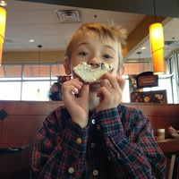 Photo taken at Panera Bread by Cindy M. on 2/6/2013