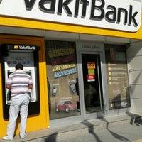 Photo taken at VakıfBank by Bahattin M. on 7/26/2016