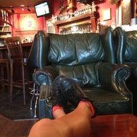 Photo taken at Sherlock's Baker St. Pub by Ashley S. on 5/6/2013