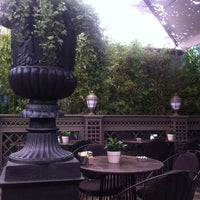 Photo taken at The House Café by barisch on 7/20/2013