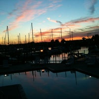 Photo taken at Channel Islands Harbor Marina by Summer M. on 12/22/2012