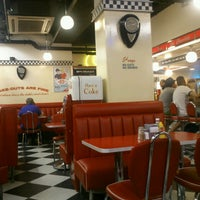 Photo taken at Ed's Easy Diner by Bubba G. on 6/19/2013
