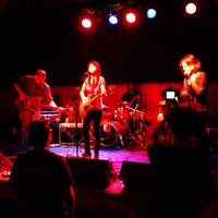 Photo taken at Schubas Tavern by Nick R. on 1/11/2013
