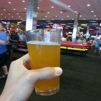 Photo taken at Peter Piper Pizza by Jason P. on 8/31/2014