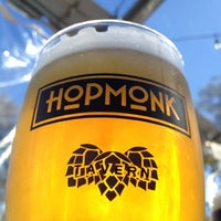 Photo taken at HopMonk Tavern by Alan D. on 11/24/2012