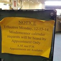 Photo taken at Superior Court of California, County of San Diego by Eduardo H. on 11/12/2015