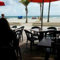 Photo taken at Little Venice Restaurant by Lisa B. on 5/18/2015
