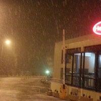 Photo taken at Henkel by Buğra K. on 2/17/2013