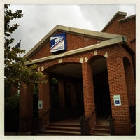 Photo taken at US Post Office by Aden R. on 8/12/2014