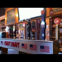 Photo taken at Sharp Edge Beer Emporium by David B. on 4/12/2013