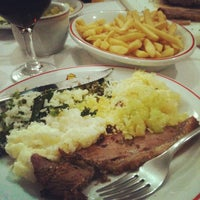 Photo taken at Picanha Mania by caio r. on 11/2/2012