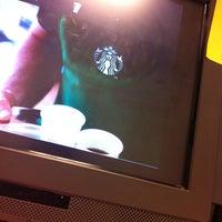 Photo taken at Starbucks by Austin B. on 2/9/2013