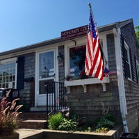 Photo taken at Monomoy Coffee Company by Wil S. on 8/6/2016