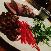Photo taken at Yunnan BBQ by Wil S. on 10/18/2015