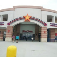 Photo taken at RiverTown Crossings Mall by Jacob D. on 4/28/2013