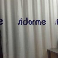 Photo taken at Hotel Sidorme Valencia Aeropuerto - Feria by Adolfo on 3/23/2016