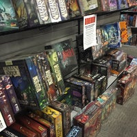 Photo taken at Game Empire Pasadena by Mike V. on 5/15/2016