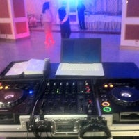 Photo taken at Coratim Events Hall by Razvy D. on 10/10/2014