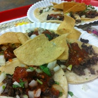 Photo taken at El Ranchero by Paul T. on 2/5/2013